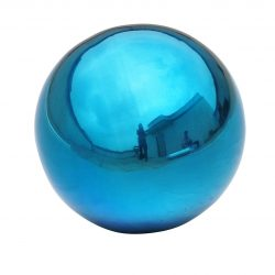 Sensory Mirror Blue Balls PK2