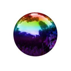 Sensory Rainbow Balls PK2