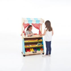 Play Shop and Theatre 2 in 1