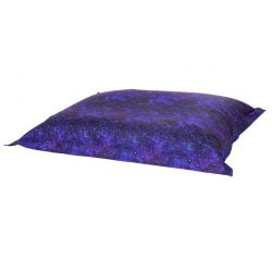 Giant Bean Bag Floor Cushion Galaxy