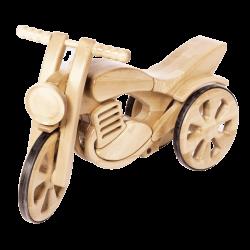 Wooden Balance Bike/Trike – Sport
