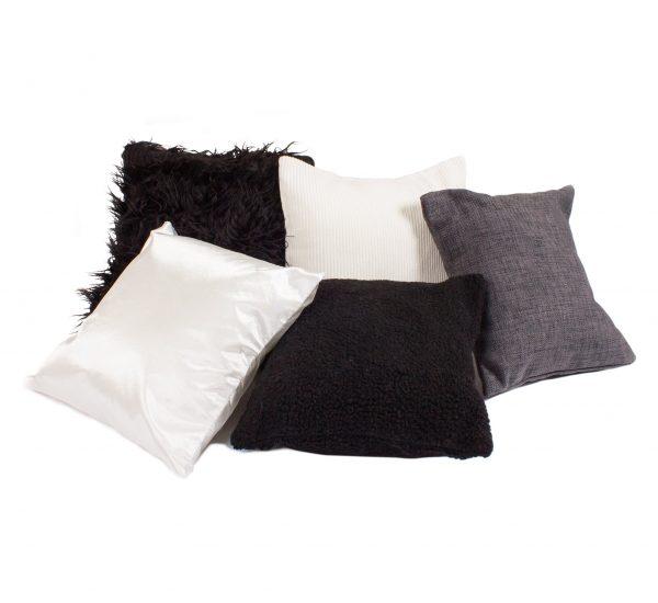 Sensory Cushions Monochrome