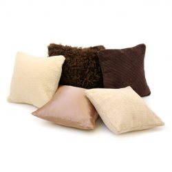Sensory Cushions Natural Pack of 5