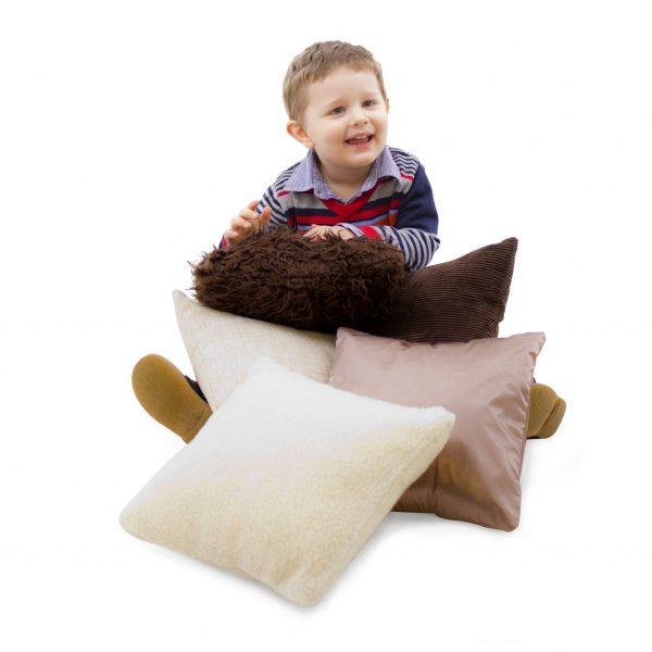 Sensory Cushions Natural