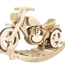 2in1 Rocker – Balance Bike – Classic