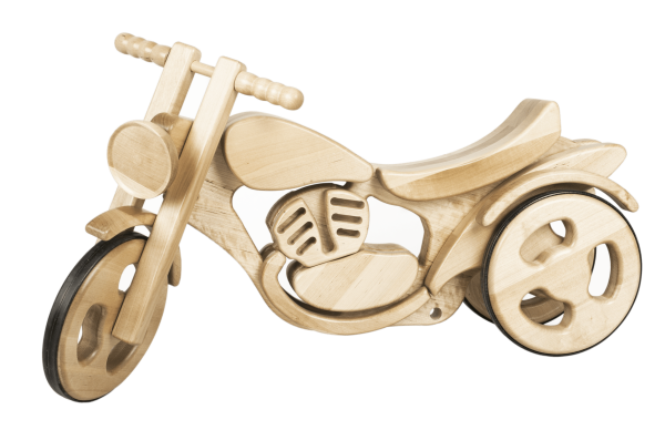 2in1 Balance bike Rocker Classic