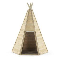 Great Wooden Teepee Hideaway