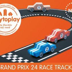 Grand Prix 24 pieces