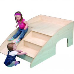 Indoor Slide and Hide