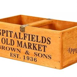 Large Vintage Box – Spitalfields