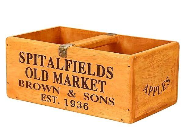 Large Vintage Box - Spitalfields