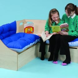 Junior Reading Corner Seat