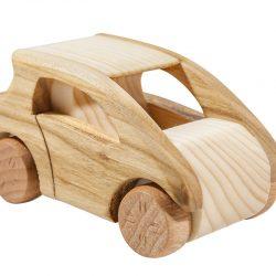 Wooden Car – Smart