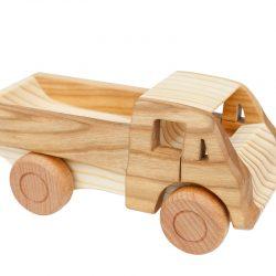Wooden Car – Truck